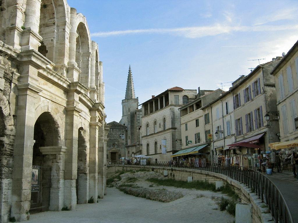 Arles et Vincent Van Gogh | Vive La France